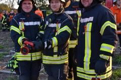 Sicherungstrupp aus Selsingen